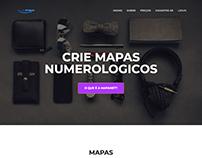 MapaNet - Numerologia Cabalística