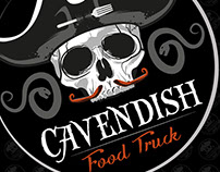 Cavendish Food Truck
