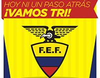 Manejo de Redes Sociales - Como en TV (Ecuador) | F.E.F