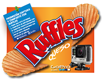 Ruffles Campaign (Promotion)