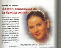 Artículos - Revista Actualidad Militar