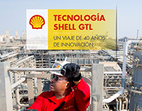 Shell GTL, presentación de producto