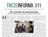 Treze Informa edição #11