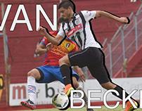 Spot - Iván Becker