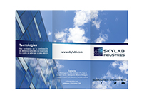 SkyLab Brochure