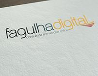 FagulhaDigital - Identidade Visual