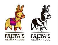 Fajita's - Branding