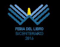 Feria del Libro Bicentenario 2016 / Book Fair 2016