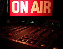 Rádio - Roteiros para Spots Comerciais e Institucionais