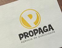 Logo Agência Propaga - Acadêmico