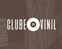Projeto Clube do Vinil | 2018