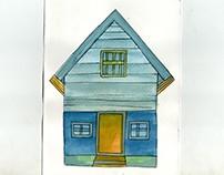 La casa que queria ser hogar