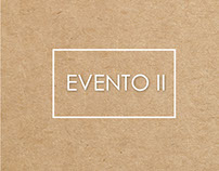 EVENTO II