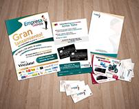 Publicidad/Diseño Grafico/Impresos
