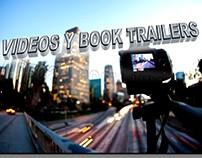 VIDEOS Y BOOK TRAILERS