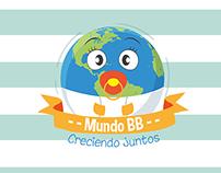 Mundo Bebé - Rediseño Logotipo
