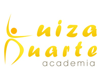Luiza Duarte Academia Logo