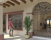 Calchaquí I | Visualización Arquitectónica