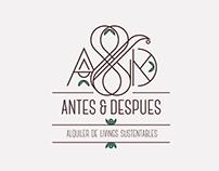 Antes&Después Livings