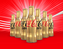 Coca-Cola Games Times