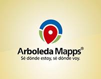 Parque Arboleda - Arboleda Mapps app - Film and Spots