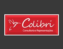 Imagologo para Colibri Representações