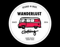 Wanderlust Clothing