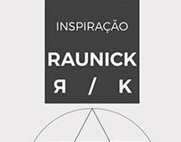 Logo Pessoal - RaunicK