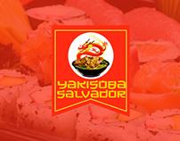 Logomarca, Yakisoba Salvador