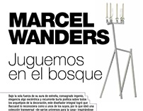 Marcel Wanders para Baccarat