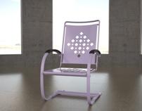 Designer Chairs for RetroPatio