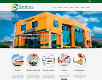 Cooperativa de Ahorro y Crédito Cantera - Bolivia