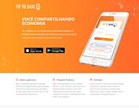 Site TipToSave
