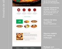 Arte para impressão e para web | Design