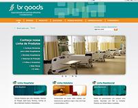 BR Goods (Website)