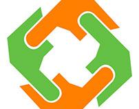 Propuestas de logo para ocho seis tres