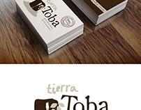 TierraToba Identidad / Identity Product