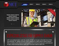 Web Design - Layout
