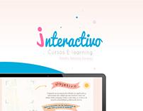 Diseño E-learning - Cesde