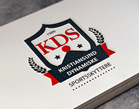 Brand Design KDS Sport