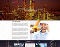 Viena Engenharia - Website Training