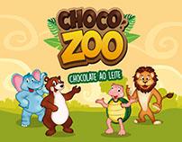 ChocoZoo | Kid's Chocolate