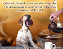 Social Media   para facebook