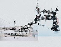 dibujo collage