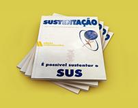 Revista Sustentação