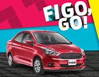 Figo Go! Advergame
