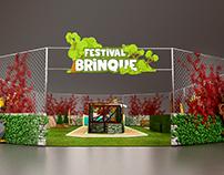 Festival Brinque