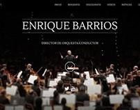 EnriqueBarrios.net