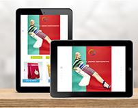 Creads | Proyecto Web