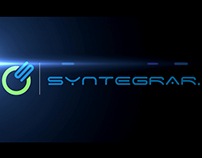 Video intro para Syntegrar.